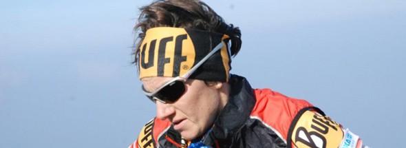 Emma Roca suma un nuevo reto: 2 maratones en 2 días