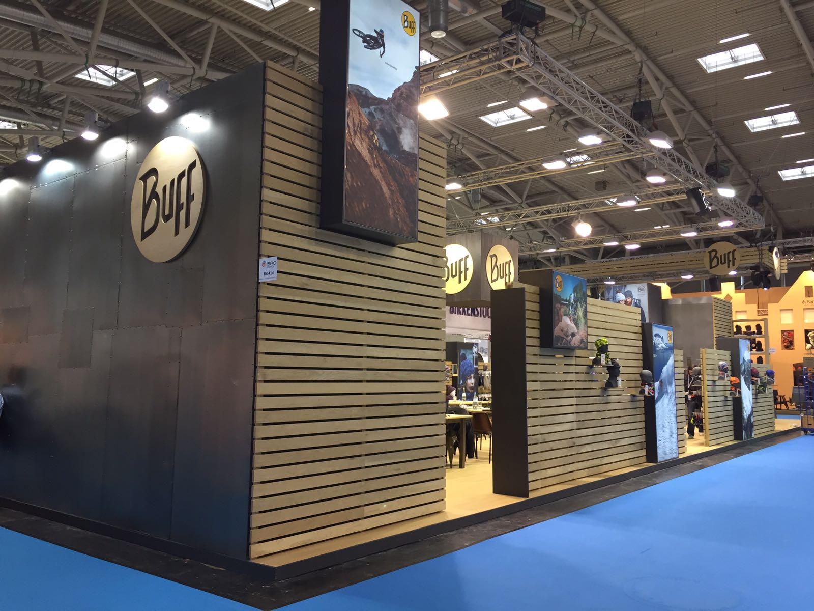 El nuevo tejido Thermonet®: gran novedad en ISPO Munich 2017