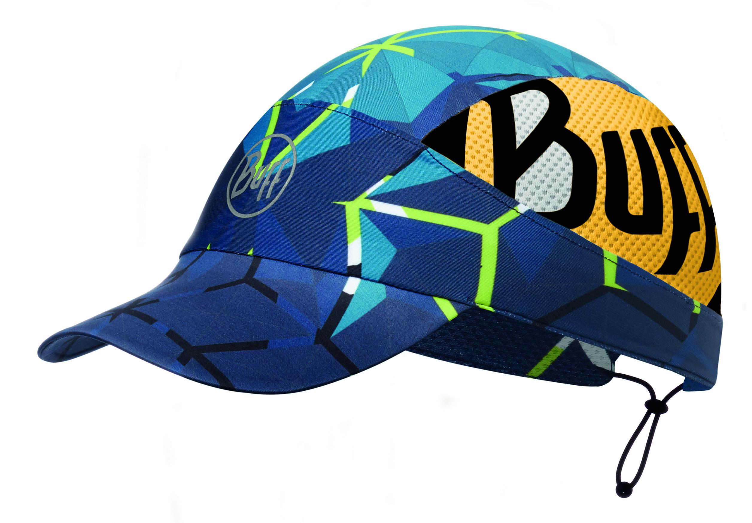 Nueva Pack Run Cap, la gorra ligera y ultra compacta para protegerte del sol