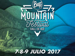 BUFF MOUNTAINFESTIVAL